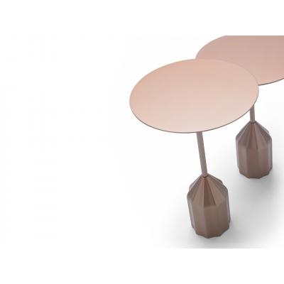 Burin Side Table